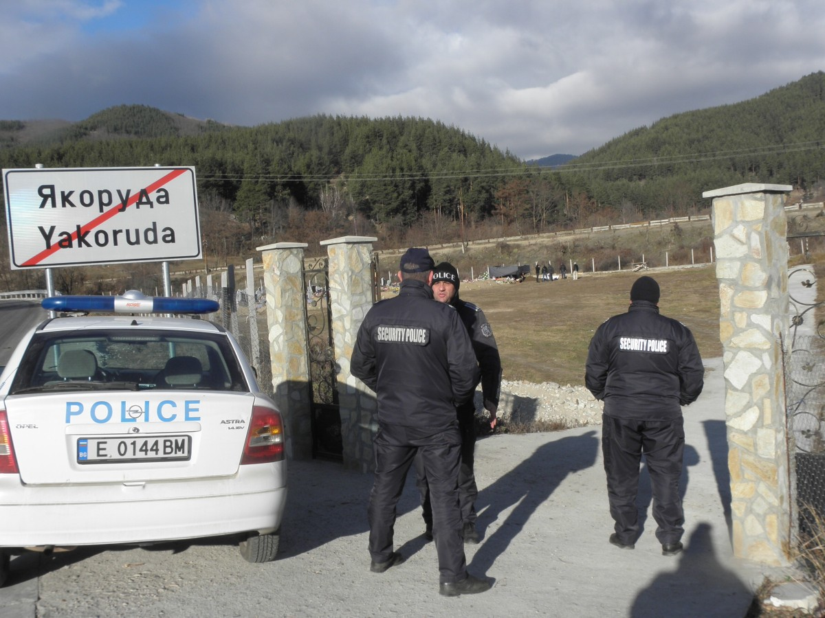 Полицията в Якоруда издирва 2-годишно дете