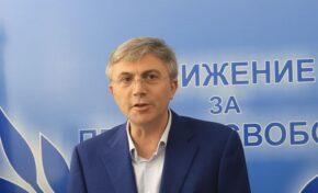 Мустафа Карадайъ: Да загърбим партийните интереси и да проведем кампания, която да не произведе по - голяма криза