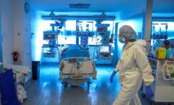 189 нови случаи на заразени с COVID-19 у нас
