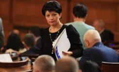 Десислава Атанасова: Разпад на ГЕРБ няма да има, колкото и това да пророкуват нашите политически опоненти