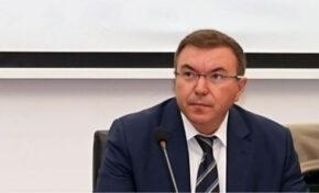 ГЕРБ утвърди водачите на листи, проф. Костадин Ангелов ще е водач за Велико Търново