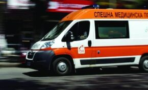 Трагедия: Автомобил помете три момичета в Стара Загора