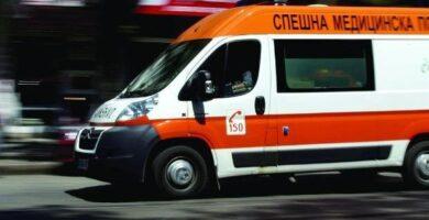 10-годишно дете пострада при катастрофа край Елена