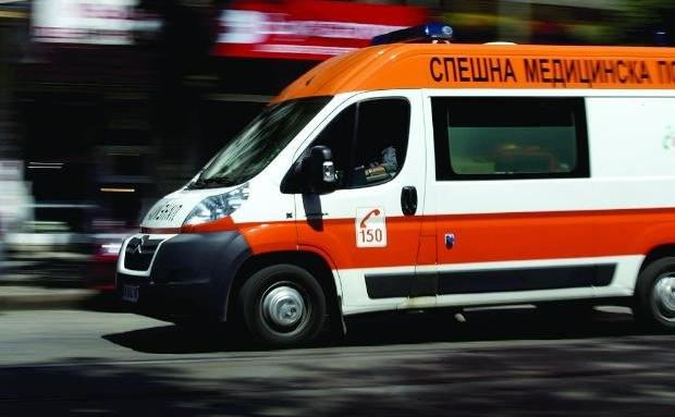 Турски гражданин пострада при катастрофа край село Първомайци