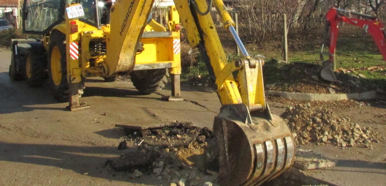 С 2,7 млн. лв. за изграждат канализация по улици в Долна Оряховица