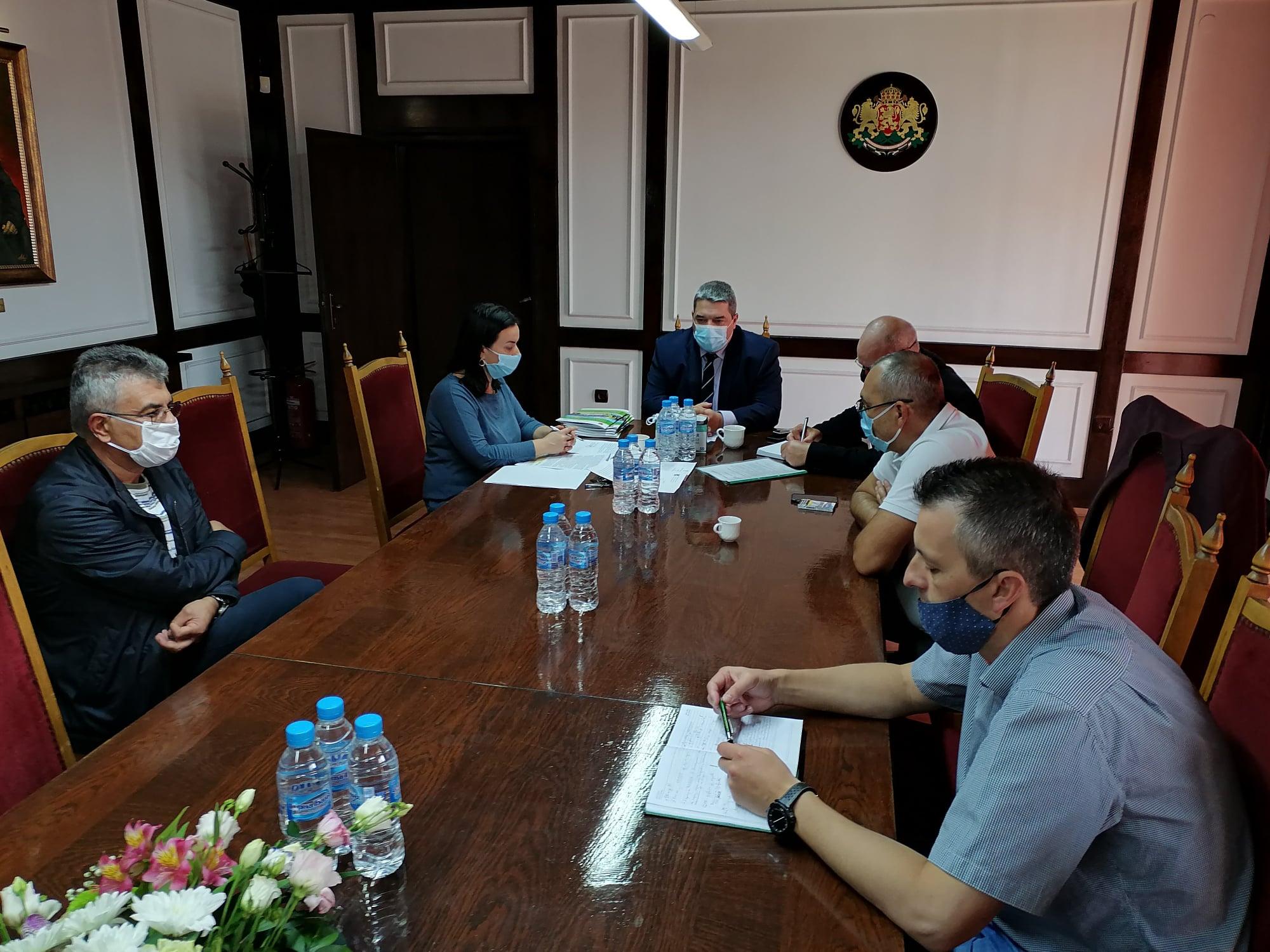 Затягат противоепидемичните мерки в Горнооряховско заради ръст на заразените в страната
