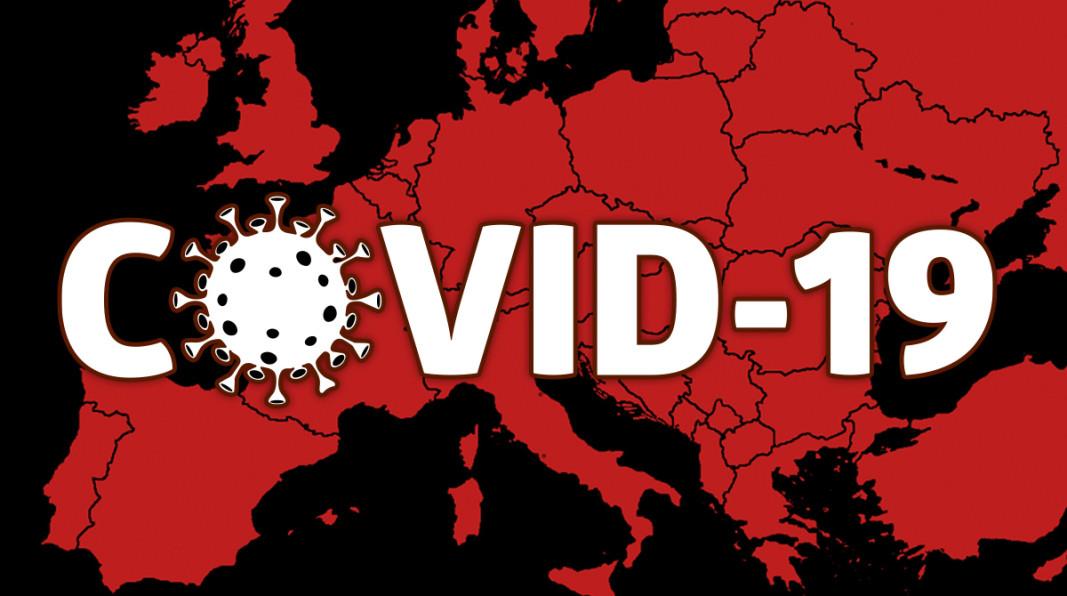 Строги мерки в Европа срещу разпространението на COVID-19