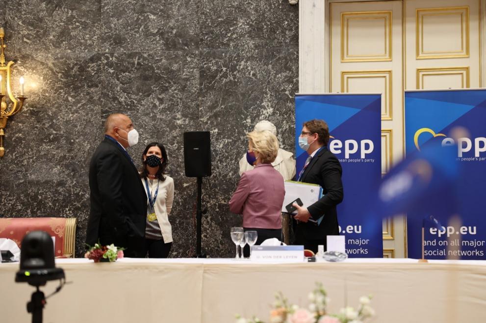 Борисов в Брюксел: Всяко затваряне на икономиките вече ще е фатално