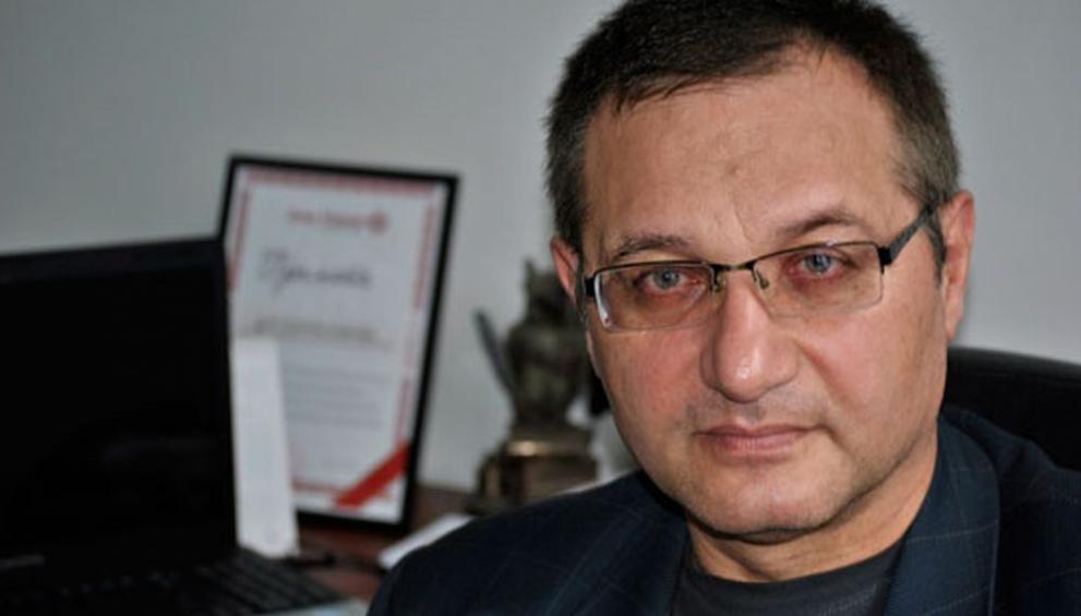 COVID-19 отне живота проф. Хубчев – лекар на годината за 2019