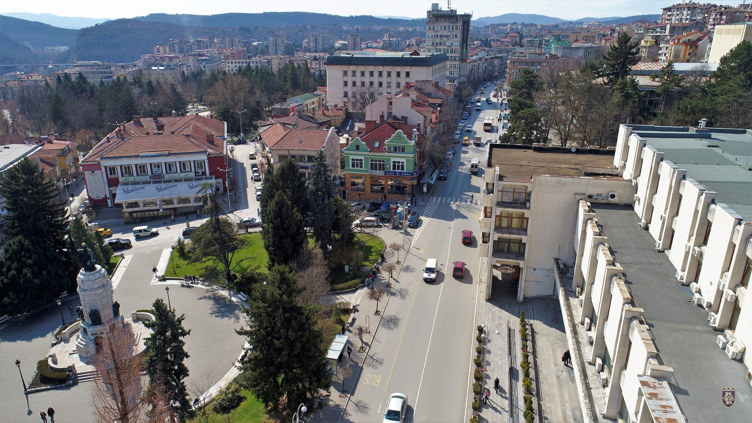На 5 и 7 май 2021 г. продължават реимунизациите в общините Велико Търново и Елена