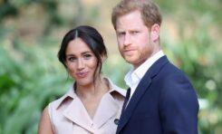 """За """"глобална криза на омразата"""" предупредиха принц Хари и Меган в онлайн дискусия"""