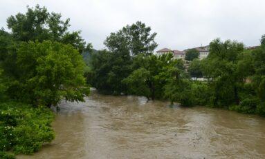 Трима мъже са се удавили в река Янтра в дните от петък до неделя