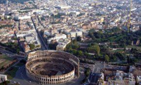 За 18,5 милиона евро възстановяват древноримската арена за гладиаторски двубои в Колизеума