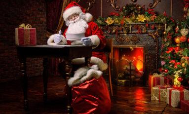 Въпреки ковид кризата децата по света ще могат да проследят движението на Дядо Коледа по света