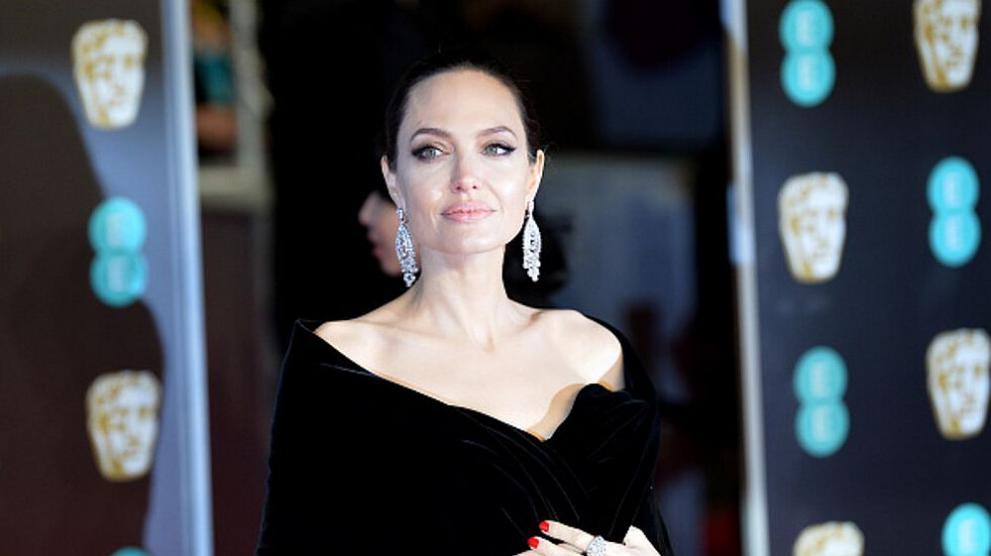 Анджелина Джоли с безценни съвети към жените