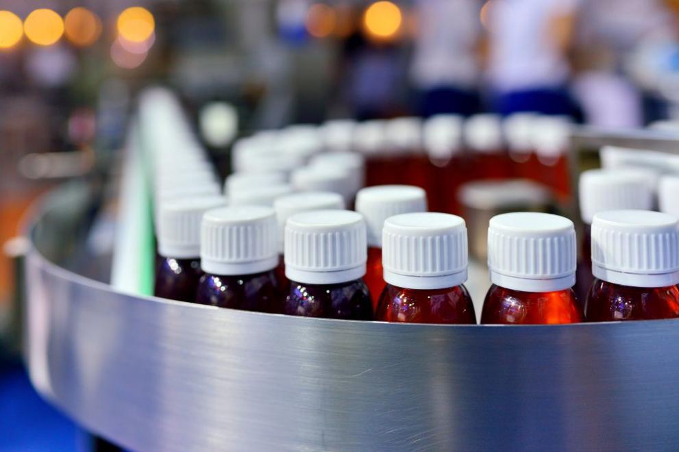 Ново лекарство против грип спира заразата с COVID-19
