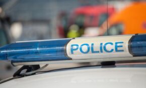 Получен е сигнал за бито от полицай 18-годишно момче