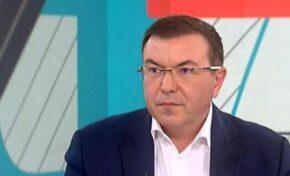 Семейство от Свищов признателно на министър Ангелов и кмета Генчев заради спасеното им дете