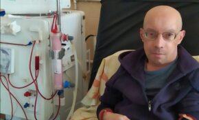 Зов за помощ: Великотърновец се нуждае от средства за бъбречна трансплантация в Турция