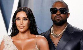 Ким Кардашиян е подала молба за развод с Кание Уест