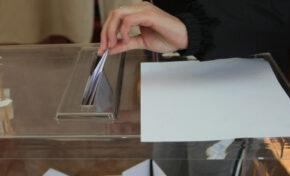 Провеждат се частични избори за 10 кметства и 2 общини