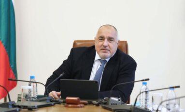 Борисов: Предлагаме компенсационен механизъм за разпределение на ваксините