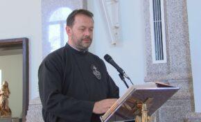 Отец Паоло Кортезе призовава католиците в Белене да гласуват на Великден
