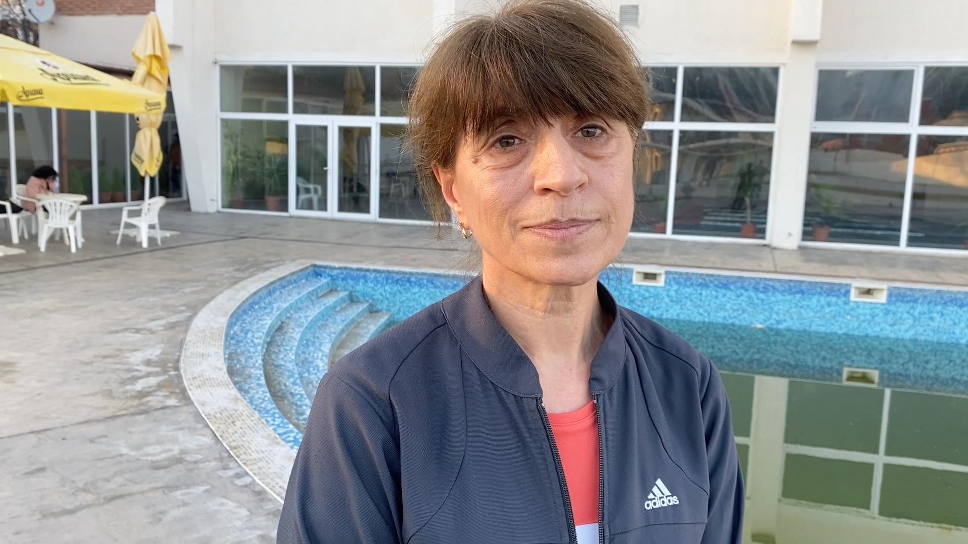 Треньорката на търновския плувец, хванат с допинг Здравко Баблаков: Не изключвам саботаж!