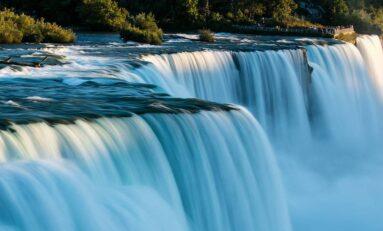 Ниагарският водопад ще бъде осветен в цветовете на българския трибагреник на 3 март