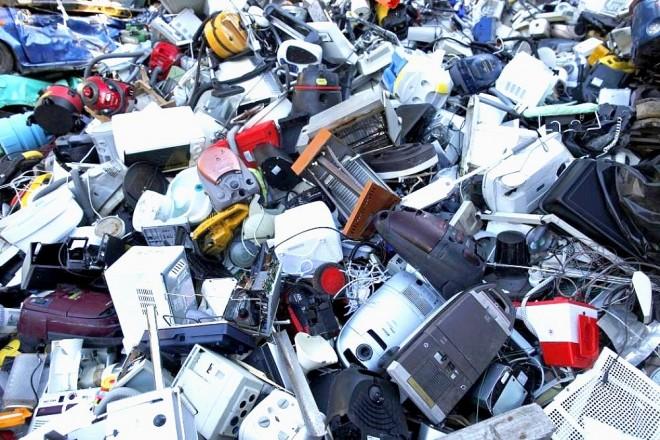 Списък на площадките за събиране и оползотворяване на отпадъци на територията на община Горна Оряховица