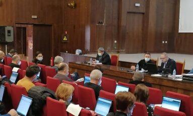 Общинският съвет прие Бюджет 2021 на Община Горна Оряховица