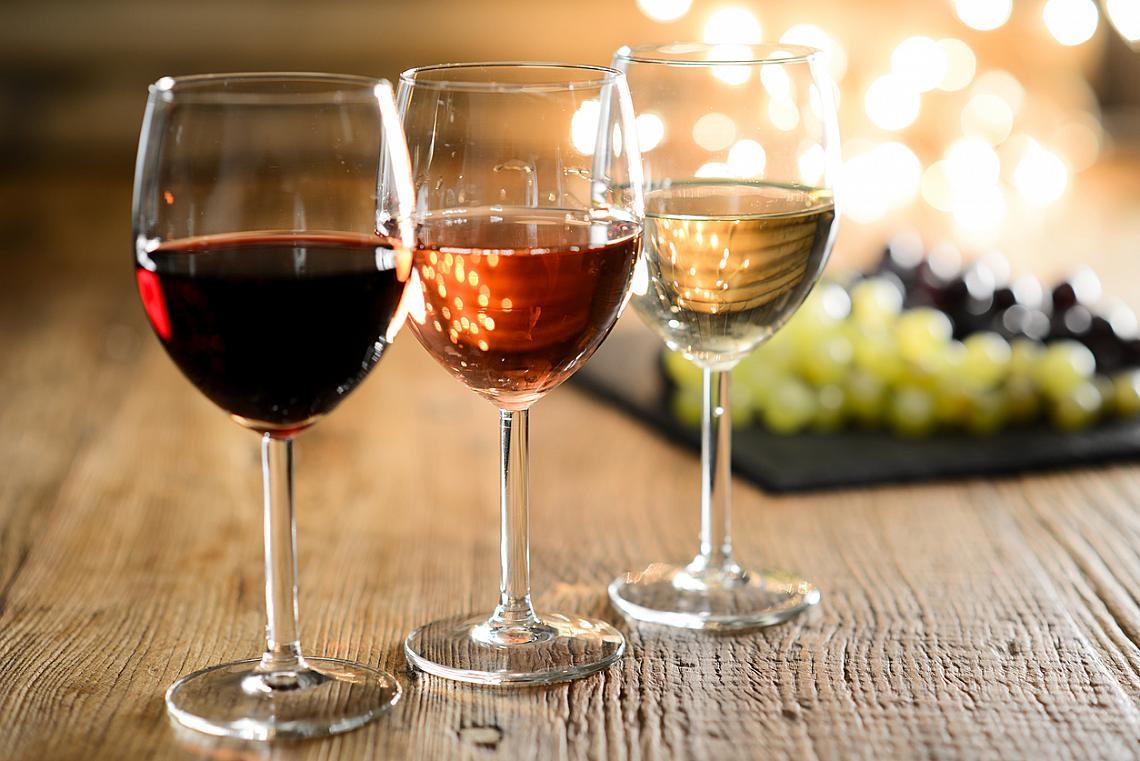 Община Лясковец обявява конкурс за най -добро домашно вино