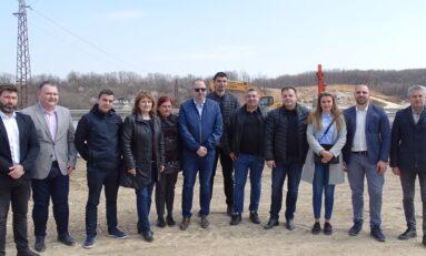 """Автомагистрала """"Хемус"""" стига до Велико Търново в края на 2022 година"""