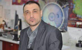 Имунологът проф. д-р Андрей Чорбанов ще води листата на Слави за Велико Търново