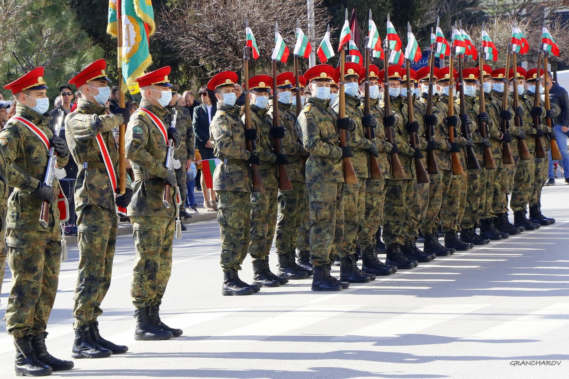 Велико Търново почете 143 години от Освобождението!