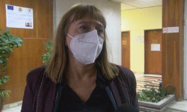 Близо една пета от членовете на секционните комисии в областта са имунизирани