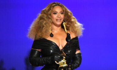 """Бионсе стана изпълнителката с най-много награди """"Грами"""""""