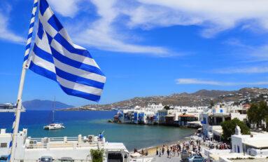 Гърция планира да отвори туристическите си врати на 14 май