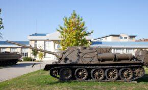 Националният военноисторически музей представя реликви и филми за 3 март