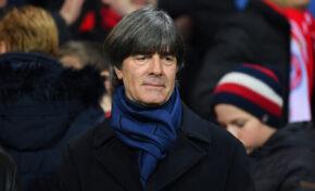 Йоаким Льов напуска Германия след 15 години работа с националния отбор