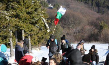 България чества 143 години от Освобождението си. Вижте как протича празника на Шипка
