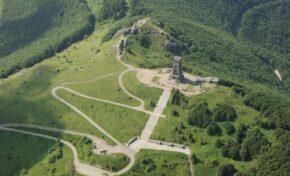 Великотърновски фирми искат да строят тунела под Шипка
