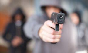 Стрелба в офис за бързи кредити в Стара Загора