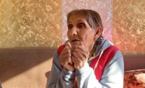 18-годишният рецидивист, ограбил и малтретирал старицата от Виноград, е гостувал в дома й