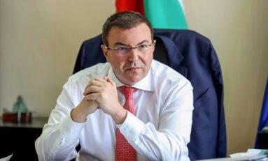 Костадин Ангелов: Няма риск за здравето на ваксинираните с AstraZeneca