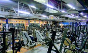 Фитнес в Пловдив работи въпреки забраните