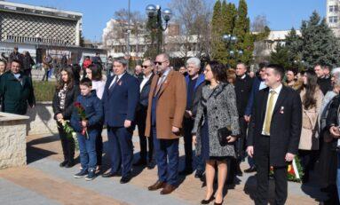 Горна Оряховица празнува 143 години от Освобождението