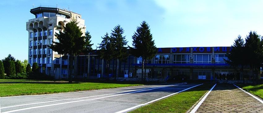 Правителството даде 4 години отсрочка на концесионера на Летище Горна Оряховица