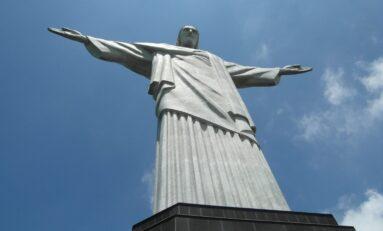 Нова статуя на Христос в Бразилия ще задмине по височина тази в Рио де Жанейро