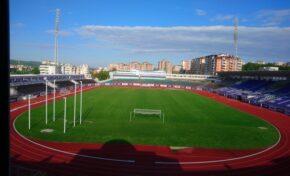"""Лекоатлетическата писта на стадион """"Ивайло"""" очаква великотърновци и в празничните дни"""